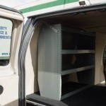 2005 commerical full size van with interior 150x150 Office Vehicles