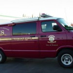 2005 fremont fire passenger side 150x150 Office Vehicles