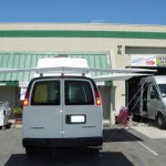 2005 shady boy awning side door 150x150 Office Vehicles