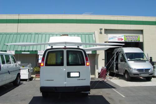 Westfalia Awning - Donkiz Car - Used Cars Ads in Canada- Donkiz