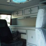 2005 side door view 150x150 Office Vehicles