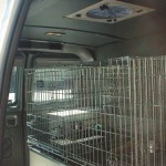 Peggys Transport Van 150x150 Dog Transport and Grooming Vehicles