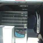 Rear Cabinet Peggys Van 150x150 Dog Transport and Grooming Vehicles