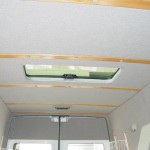 factory skylight 150x150 Sprinter Vans