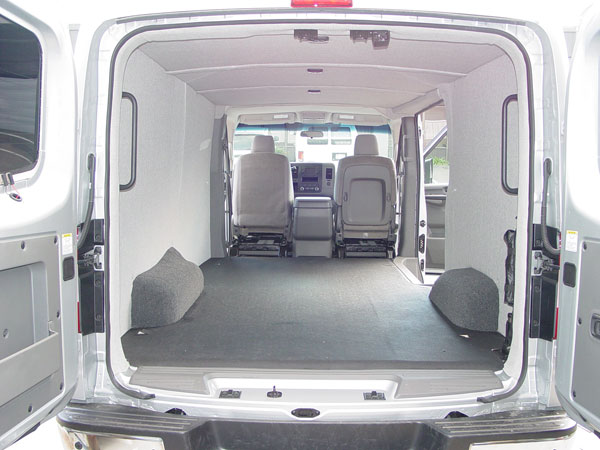 1000 images about nissan nv van camper on pinterest nissan van and van interior. Black Bedroom Furniture Sets. Home Design Ideas