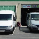 tall sprinter and standard sprinter 150x150 Sprinter Vans