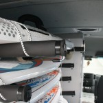 Windsurfing Sprint Van