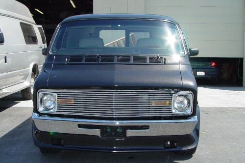 Additional Accessories | Custom Van and Truck Conversions
