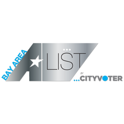 Bay Area A- List Best of 2017