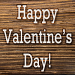 Happy Valentines Day from Personalized Vans and Trucks!