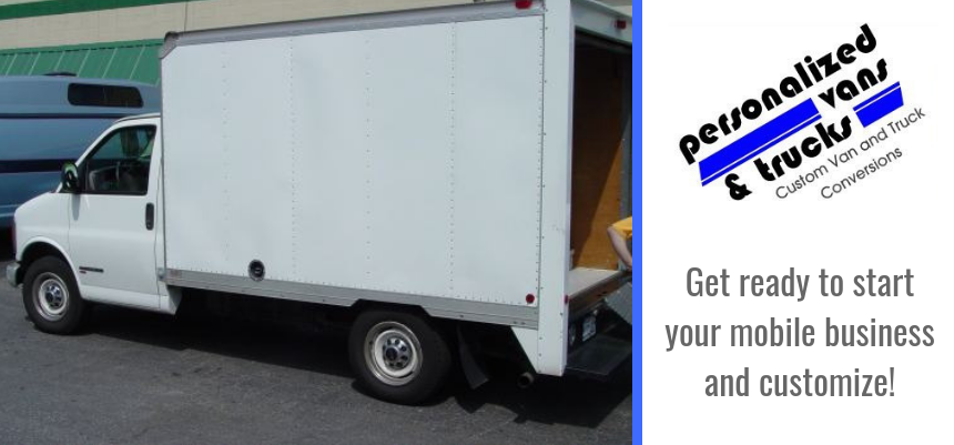 Personalized Vans San Jose California Back To Advantages Of Going Mobile With Your Business